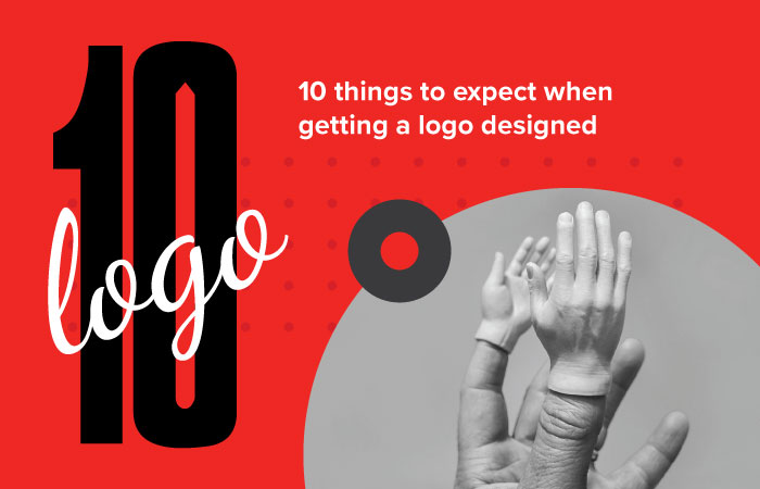 10 things to expect when getting a logo designed